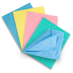Anti-Bacterial Cleaning Cloths