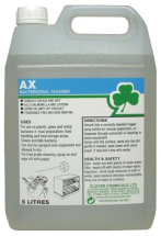 Ax Bactericial Cleaner