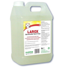 Larox-High Foam Anti-Bac Soap
