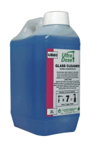 Ub80 Glass Cleaner