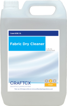 Fabric Dry Clean 5L
