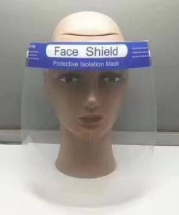FACE SHIELD 10 PACK