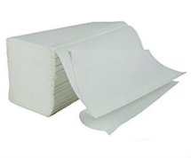 Interfold Towel 2Pl