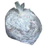 Clear Sacks 140G