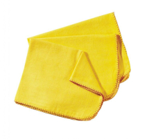 Abbey Yellow Dusters 20 X 1810 Pack
