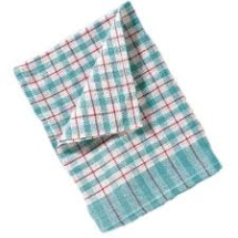 Tea Towelglass Cloth3X3 Packs