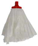 "Syrsorb Lace Red 14"" Socketmop"