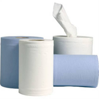 Wiping Roll
